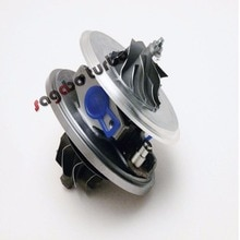Cartouche turbo core 756047 753556 307 chra   GT1749V pour Citroen C4 C5 Peugeot 308 407 607 2.0 HDI FAP 2000