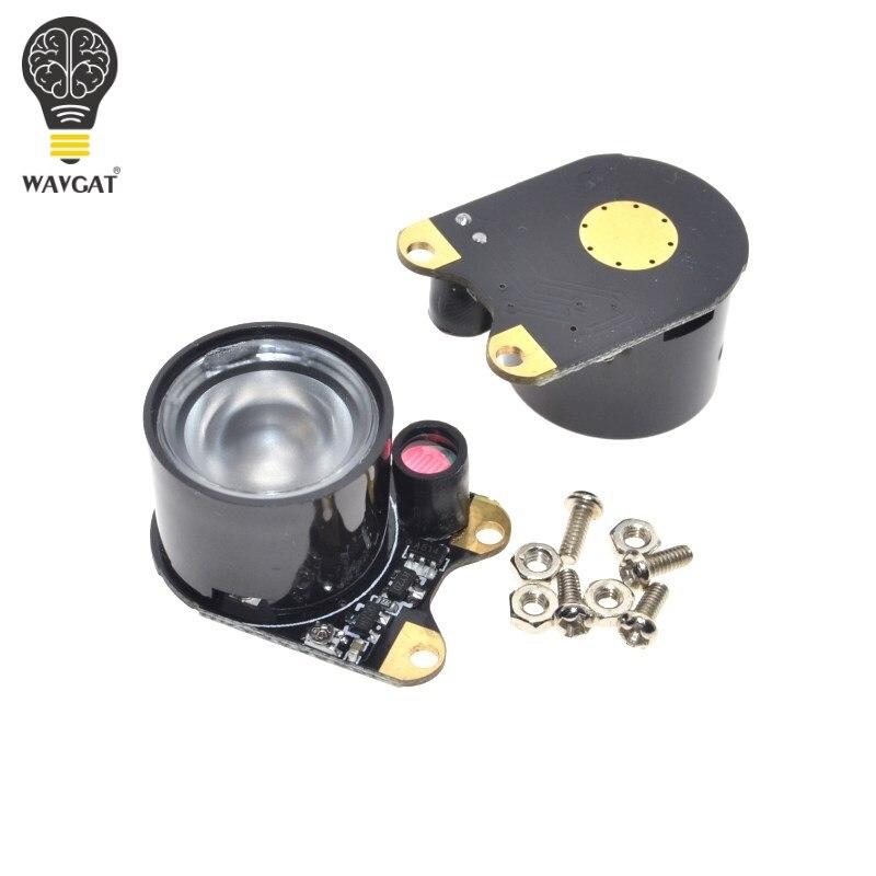 Инфракрасный светодиодный светильник, 2 шт., 3 Вт 850 Raspberry Pi, плата для камеры, модуль ночного видения, инфракрасный WAVGAT