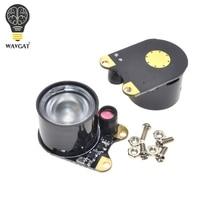 2 pièces infrarouge lumière LED 3W 850 framboise Pi caméra Module Vision nocturne infrarouge IR WAVGAT
