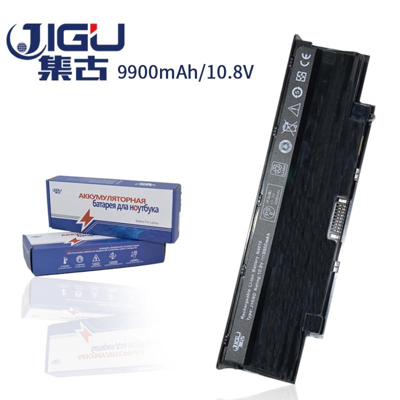JIGU 9 Zellen Laptop Akku Für DELL Für Inspiron 14R N4010 N4010-148 15R N5010 17R N7010 9T48V J1KND