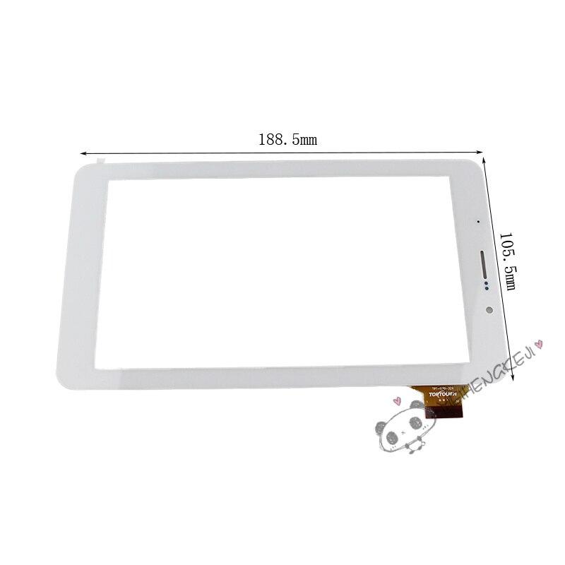 """Novo 7 """"tablet TPT-070-324 touch screen digitador sensor de vidro substituição do painel"""