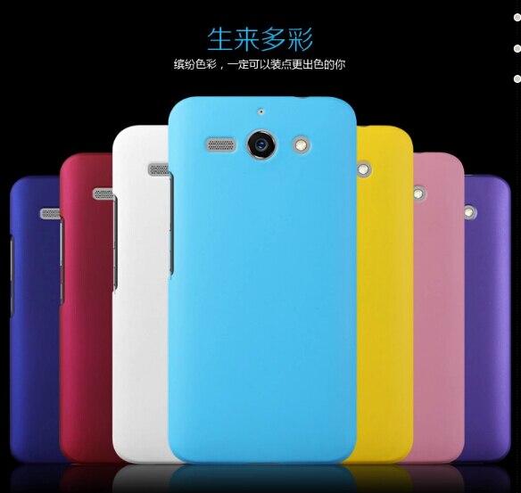 Funda carcasa trasera dura de plástico mate para teléfono ZTE Grand S2 S ii S291/Grand SII 4G, buena calidad, envío gratis