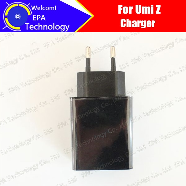 UMI Z cargador 100% Original, nuevo adaptador de carga rápida oficial, accesorios para teléfono móvil Z