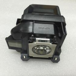 Оригинальная Лампа для проектора с корпусом ELPLP78/V13H010L78 для Epson PowerLite 1222/1262 W/1263 W/955 W/965 проекторы