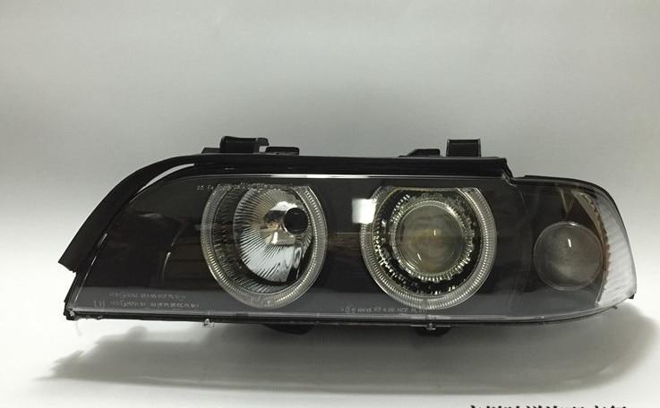 Qirun الجمعية الأمامي ل BMW 5 سلسلة E39 520i 523i 525i 528i 530i 540i 1995-2003