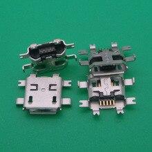 Micro chargeur USB données synchronisation   10 pièces/lot, prise dalimentation, connecteur de Port pour HTC ONE S S720e Z520e Z560e G23 G25 ONE X, téléphone portable, etc