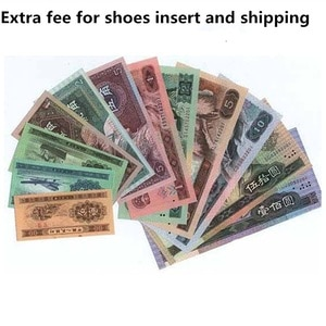 Additional Pay On Your High Heel Shoes/flats / Extal Fee For Shipping Do Not For Selling 1 Pair Per Bag Randomly Color And Style