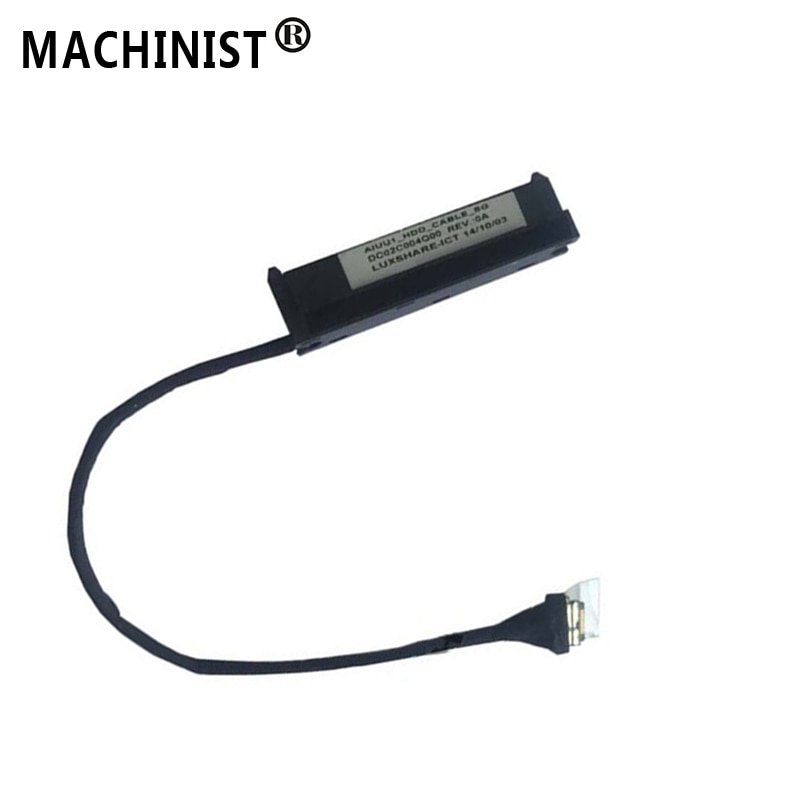 HDD разъем гибкий кабель для lenovo YOGA 2 11 ноутбук SATA жесткий диск SSD адаптер провод DC02C004Q00