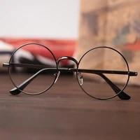gltree steampunk round sunglasses men women glasses metal frame retro sun glasses mirror eyewear uv400 oculos gafas de sol g432