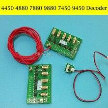 NIEUWE decoder Voor Epson Stylus PRO 9450 4450 7450 4880 printer chip decoder kaart