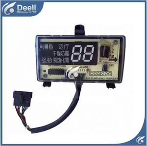good working for Air conditioning display board remote control receiver board KFR-35G/DY-K8