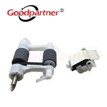 1SET x Q5997A Q5997-67901 ADF Kit Dentretien pour HP Color LaserJet 4700 4730 CM4730 Numérique Lexpéditeur 9200c 9250c 4345 M4345 5997