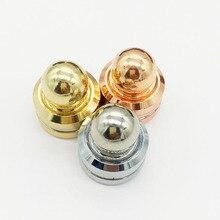 Balle magnétique à orbite magnétique EDC soulagement du Stress main sensorielle Fidget jouet pour autisme tdah