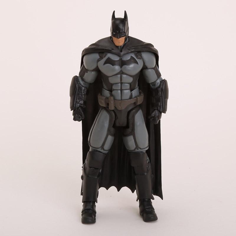 Экшн-фигурка Бэтмена, против Супермена, рассвета справедливости, ПВХ, 7 дюймов, 18 см