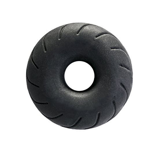 Do-Nut Cock Ring Cruiser Penis Ring, Colt Snug Tugger,Testicle Stretcher,Adult Sex Toys For Men