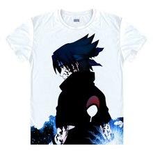 NARUTO Hokage T-Shirt adolescent ninja chemise mignon femmes T-Shirts Anime vêtements mignon kawaii cool sexy plage t-shirts japon A