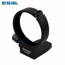 Support de collier dobjectif danneau de bâti de trépied de 68mm pour lobjectif de Nikon AF-S 70-200mm F/4G ED VR remplacent RT-1
