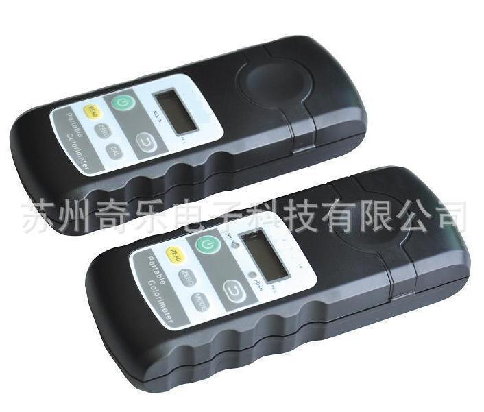 Q-O3-1 water quality ozone detector Q-O3-2 portable ozone rapid measuring instrument
