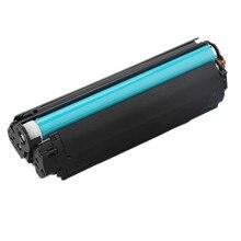 CB436A 36A 36 436A Compatible cartucho de tóner para HP LaserJet P1505 P1505N M1120 M1120N M1522N M1522NF LBP3250 impresora