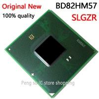original new 100% New BD82HM57 SLGZR BGA Chipset