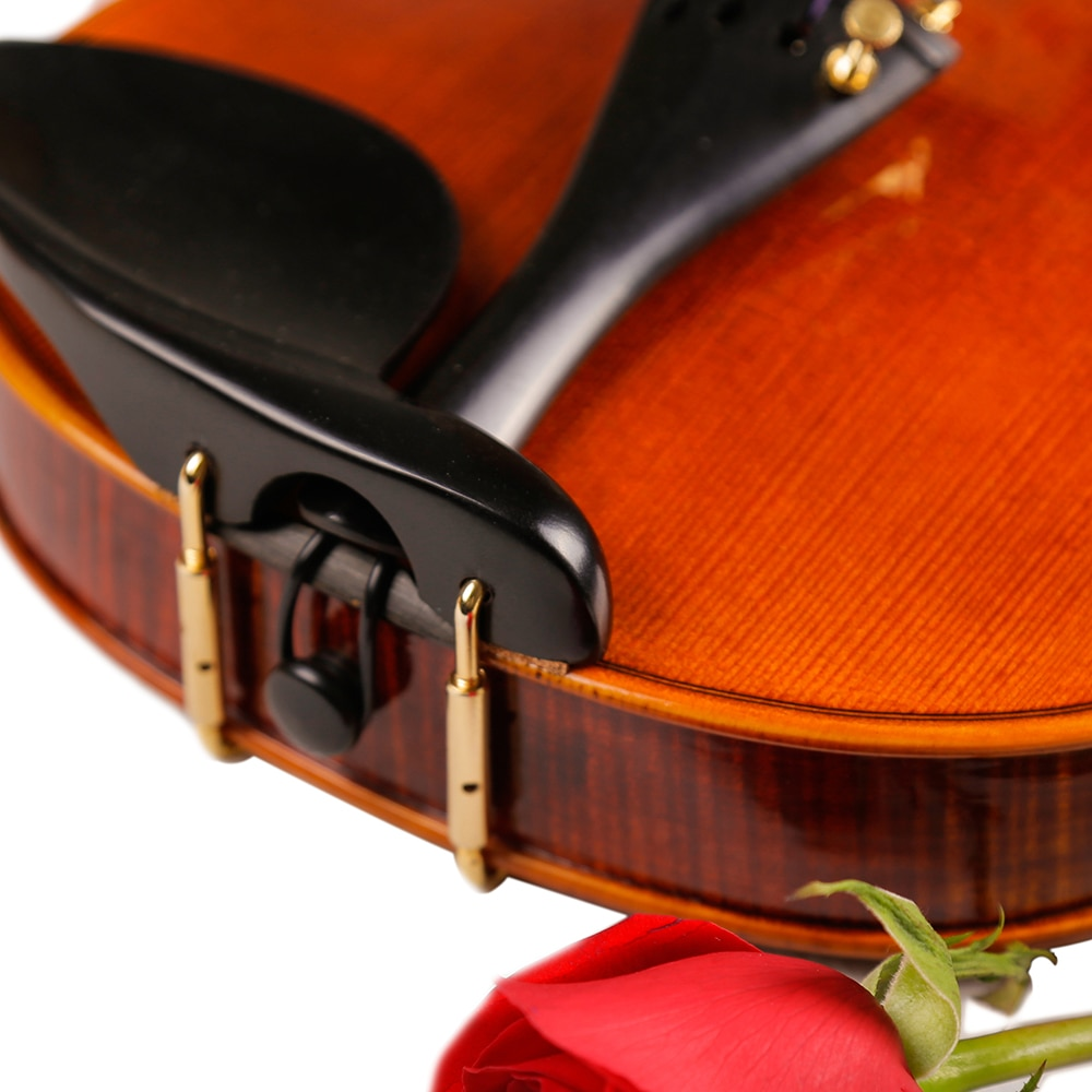 TONGLING Brand High Quality Hand-craft Violin 4/4 Naturally Dried Stripes Maple Professional Spirit Varnish Violin enlarge