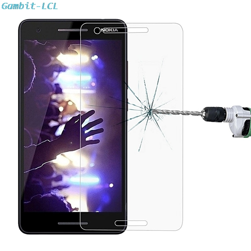 2.5D 9H Premium Tempered Glass for Nokia 2.1 5.5
