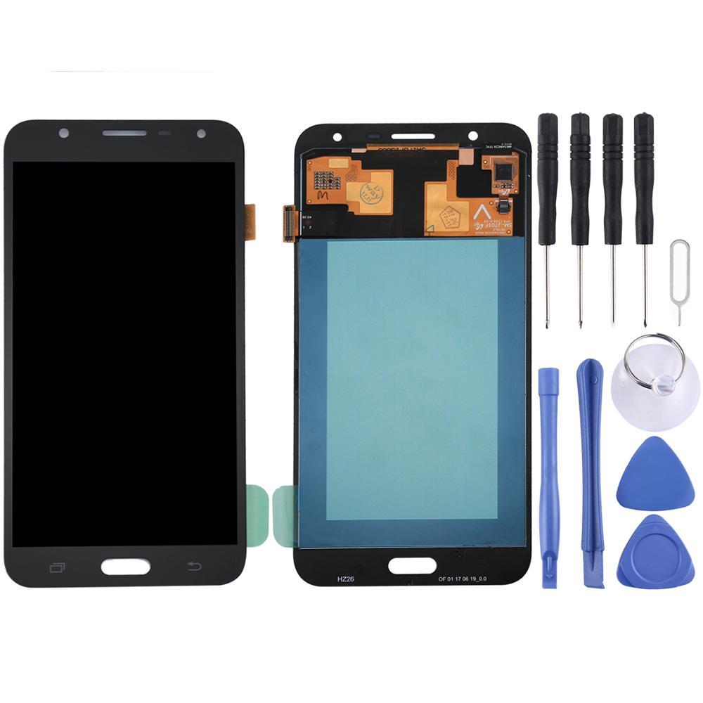 Pantalla LCD + Panel táctil para Samsung Galaxy J7 Neo J701F/DS J701M