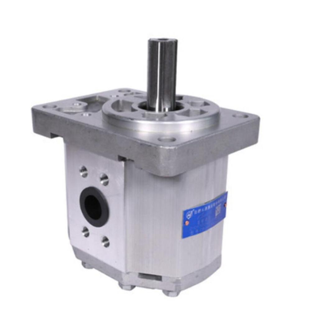 Bomba de aceite de engranajes hidráulica CBQ CBQ-G520 G525 G532 G540 G550 bomba de maquinaria de alta presión para aceite
