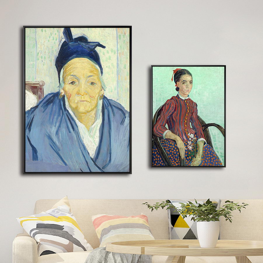 Impresión para decoración del hogar lienzo arte póster de cuadros de pared...