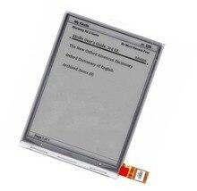 """Für 6,0 """"e-tinte e-papier epaper LCD display Bildschirm Für amazon kindle tastatur D00901 Ebook kostenloser versand"""