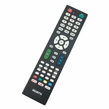 UNIVERSAL LCD LED TV FERNBEDIENUNG Für changhong dlc kmc gezeigt Ecostar konka y67 Haier KTC AKAL ecostar HTR-T09 orient TCL