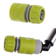 Adaptateur de connecteur de tuyau   Robinet de jardin, eau de pelouse 1/2 Quickfit tuyau de tuyau, adaptateur de connecteur 15mm demande nécessaire pratique grande