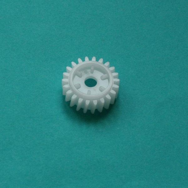 free shipping new compatible ribbin drive Column gear 22T for WINCOR NIXDORF ND77