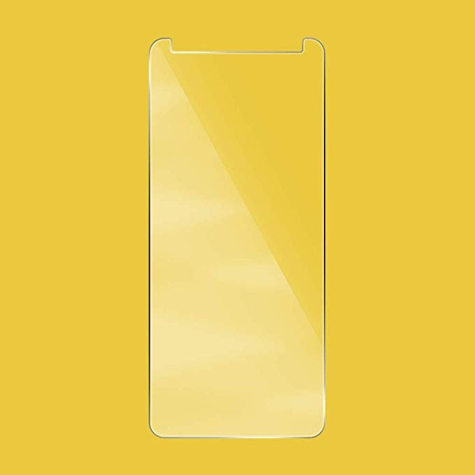 Tempered Glass 9H Screen Protector Film For Micromax Q4151 Q 4151 Smartphone