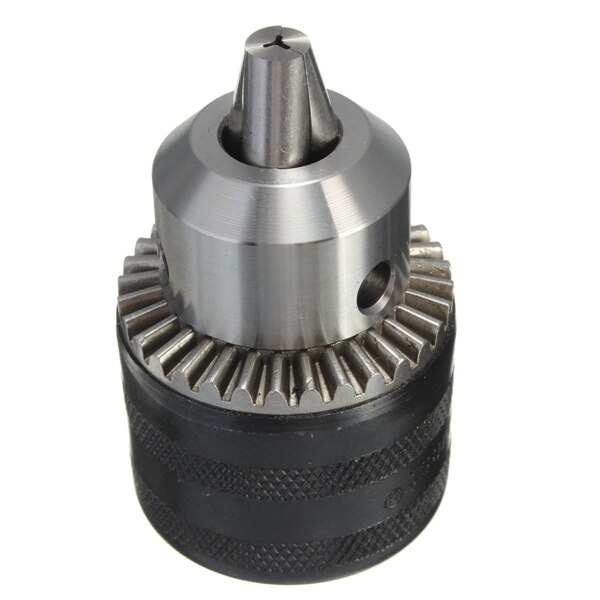 1.5 To 13mm Capacity Heavy Key Type Drill Chuck Adapter for Rotary Hammer Makita Power Tools Accessories Hammer 1 Drill Chuck enlarge