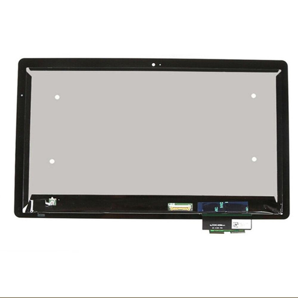 Nova marca Para Acer Iconia Tab W700 LCD conjunto do Visor Digitador Da Tela de Toque Do Portátil 11.6 1920*1080