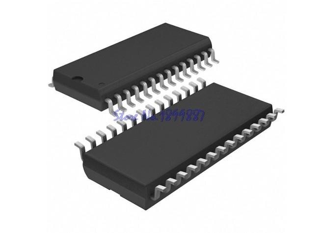 1 unids/lote STI6606 STI6606Z VID-6606 SOP-28 en Stock