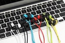 Nova venda quente NK-18 esportes 3.5mm fone de ouvido do telefone móvel sem microfone linha gorda música explosão fone de ouvido earplug macarrão