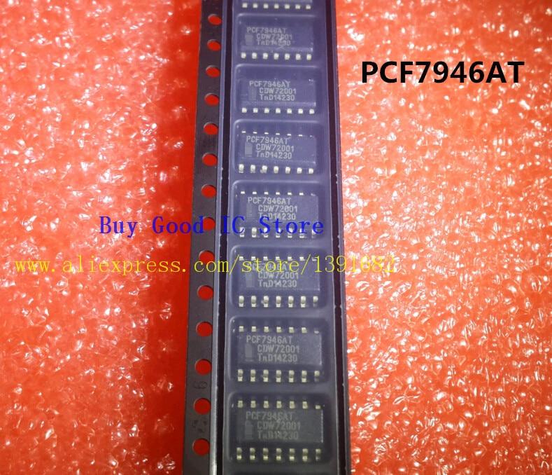 PCF7946 PCF7946AT SOP14 5 unids/lote envío gratis