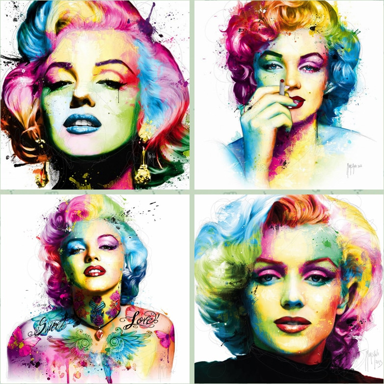 square mosaic icons diamond diy painting by numbers embroidery 3d diamond paintings full beauty butterfly flower girl Full Square 5D Diy Diamond Painting Cross Stitch Marilyn Monroe 3D Diamond Embroidery Rhinestone Mosaic Decor Paintings Gift