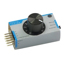 F01476 Servo testeur ajusteur, régulateur de vitesse testeur pour Esky pièces EK2-0907 000504