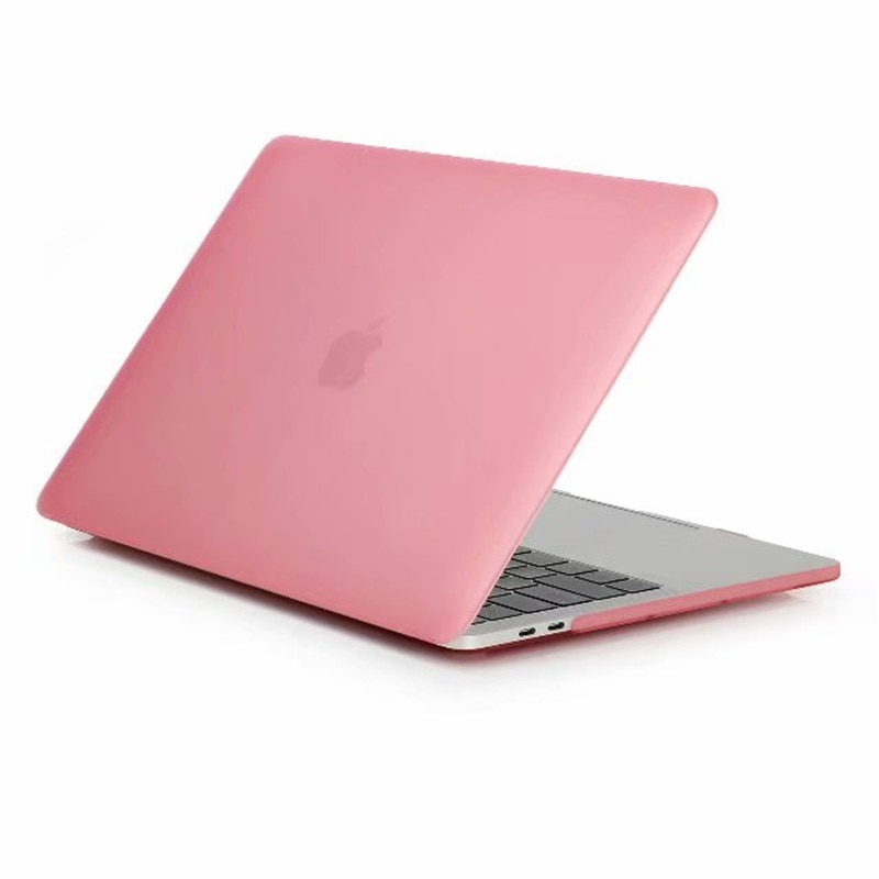 Matte Transparent Case For Macbook Air 11.6 A1370 A1465 Cover Hard Cases Shockproof Anti Scratch Laptop Cases A1370 A1465