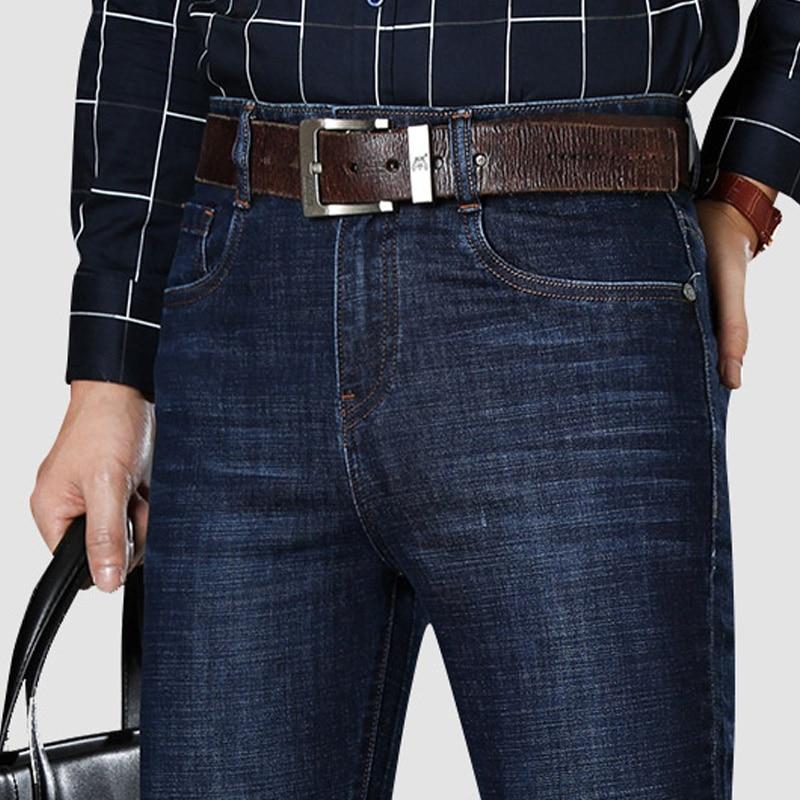 Calças de Brim dos homens Calças Dos Homens de Roupas Ropa de Hombre Homme Pantalon Vaquero Baqueros Famosa Marca Casuais Slim Fit Calças Jeans Homem