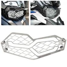 Couverture de Protection pour BMW F850GS F750GS   Filet de Protection pour phares, accessoires de moto pour BMW F 850 GS F 750 GS 2018 2019