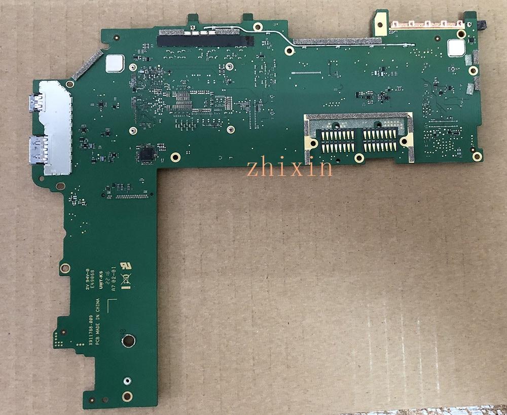 Yourui اللوحة الرئيسية اللوحة لمايكروسوفت سطح الموالية 4 I5 وحدة المعالجة المركزية 8G RAM اللوحة الأم اختبار كامل