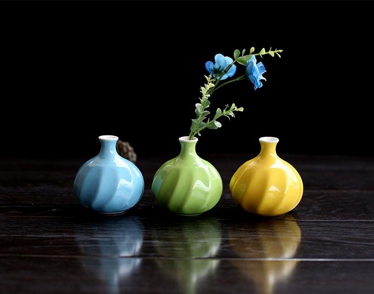 Molde de silicona de Gel de sílice, florero pequeño de plantas, florero moderno de cerámica, decoración de agua, moldes de florero 3d, moldes de molde CIQ,EEC,CE / EU PRZY