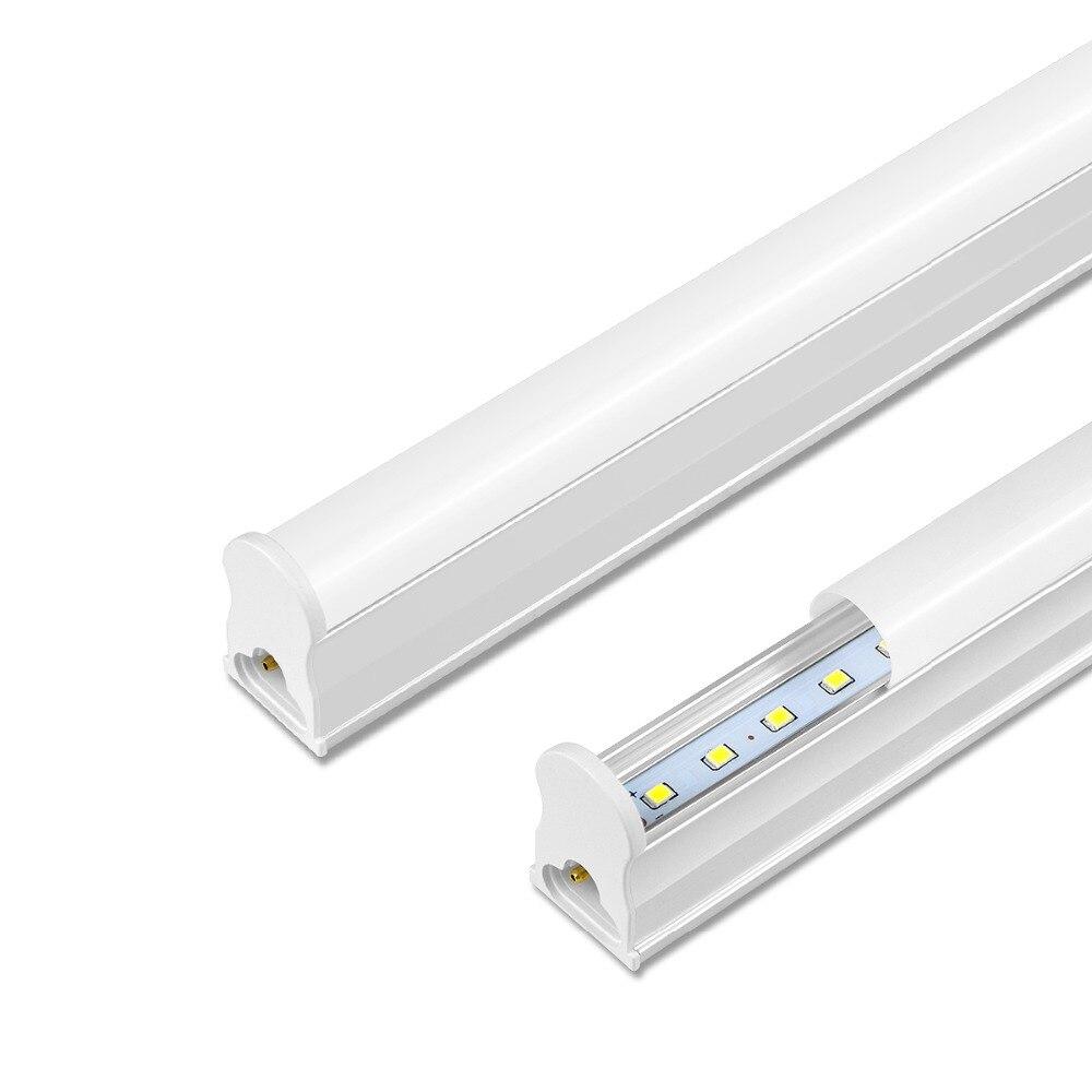T5 светодиодный настенный светильник 220В-240В T5 светодиодный светильник для шкафа 6 Вт 10 Вт 300 мм 600 мм T5 светодиодный люминесцентный светильник для кухни