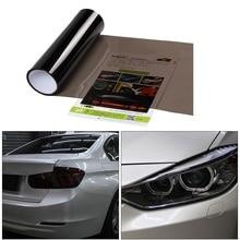 Автомобильный светильник, подвесной светильник, задний светильник, Тонировочная наклейка для insignia astra h bmw x5 e90 e60 e87 e30 peugeot 207 lexus is beetle audi b9 subar