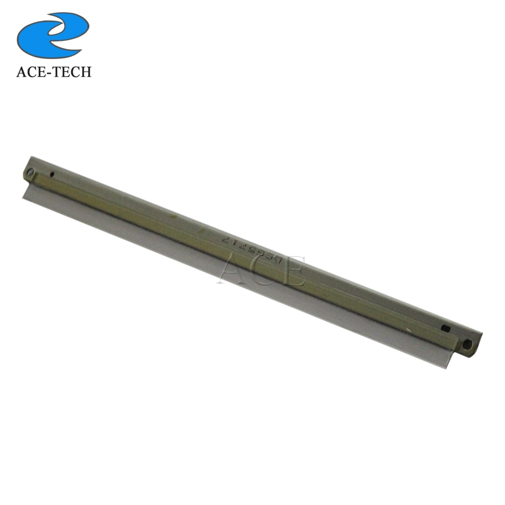 Hoja de limpiaparabrisas para Kyocera FS720 FS820 FS1016 FS1116 KM2810 KM2820, cuchilla de limpieza de tambor