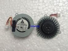 Ordinateur portable CPU ventilateur de refroidissement pour ASUS Eee 1015T 1015B 1015p 1015pn 1015px 1015pw 1015pem pour DELTA KSB0405HB CPU